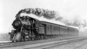 1893 Train
