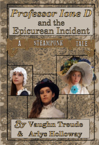 Professor Ione D and the Epicurean Incident