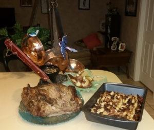 Cuban Roast