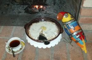 Lemon Coconut Dessert